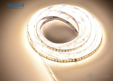 ประเทศจีน IP65 CRI90 Waterproof Flexible Led Strip Lights 60led / M 4.8w 7.2w 14.4w โรงงาน