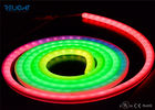 ประเทศจีน High Brightness 5050 RGB 72W Dimmable Flexible LED Strip Lights For Home / Bar โรงงาน