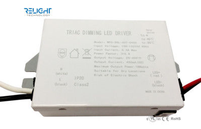 0-10V Dimming 100W LED Driver Flicker Free Constant Current Power Supply