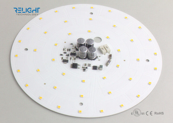Driverless LED module 23W 110lm/w Dimmable LED Module with Aluminum PCB